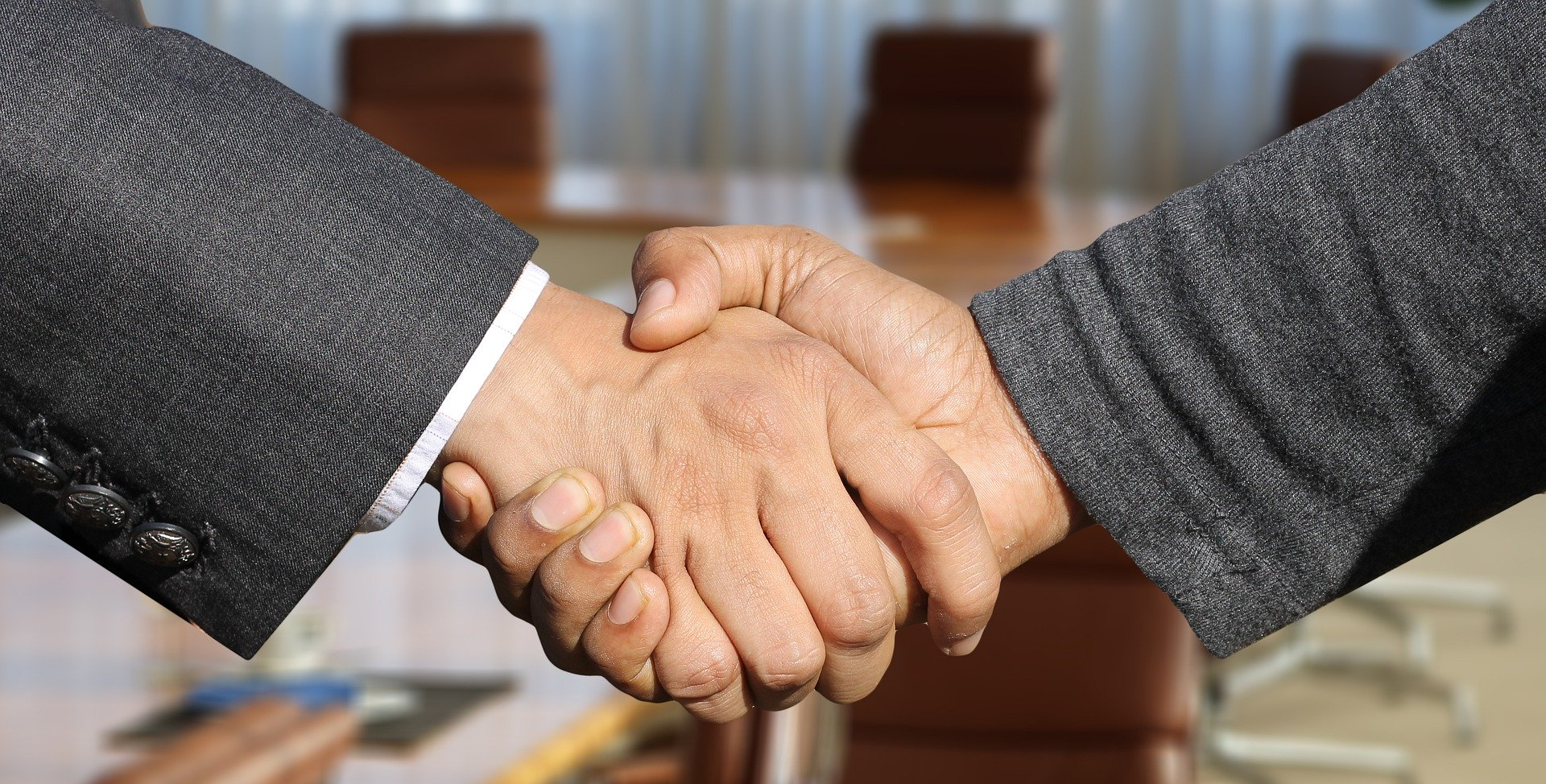 Do Relationships Matter In Business?