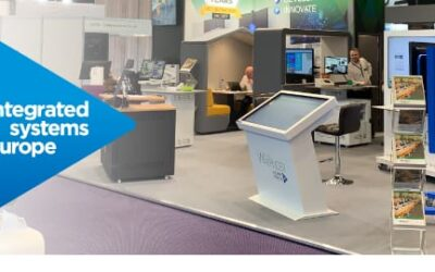 ISE 2020 Round-up | Top-Tec
