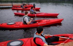 outdoor-team-building-activities