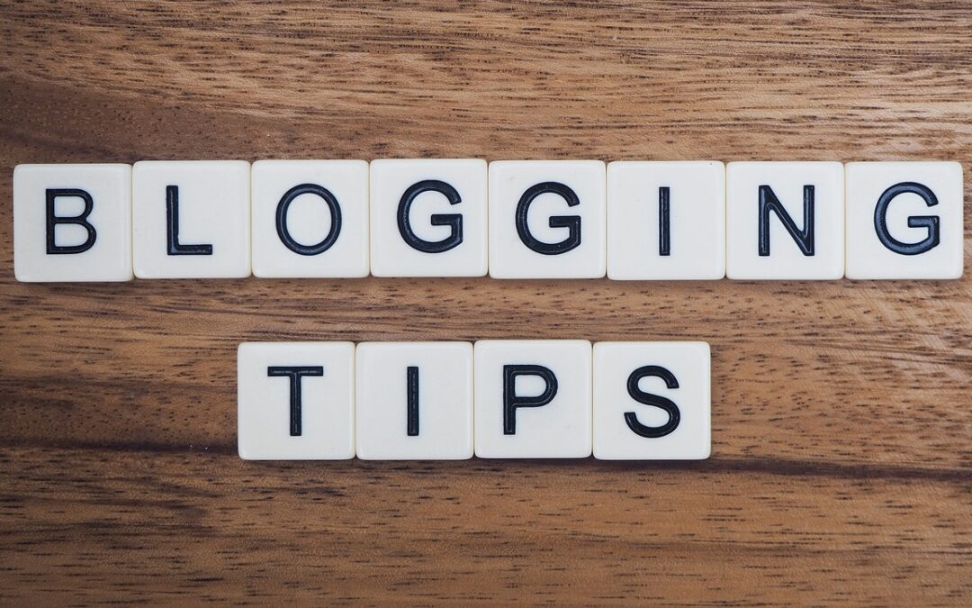 Benefits of Blogging for Marketing