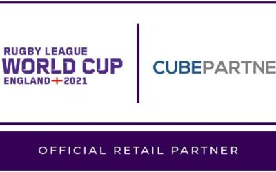 Cube Partnership Announced As RLWC2021 Official Retail Partner