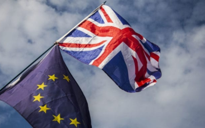 Brexit Update: Indestructible Paint and UK Withdrawal from the EU