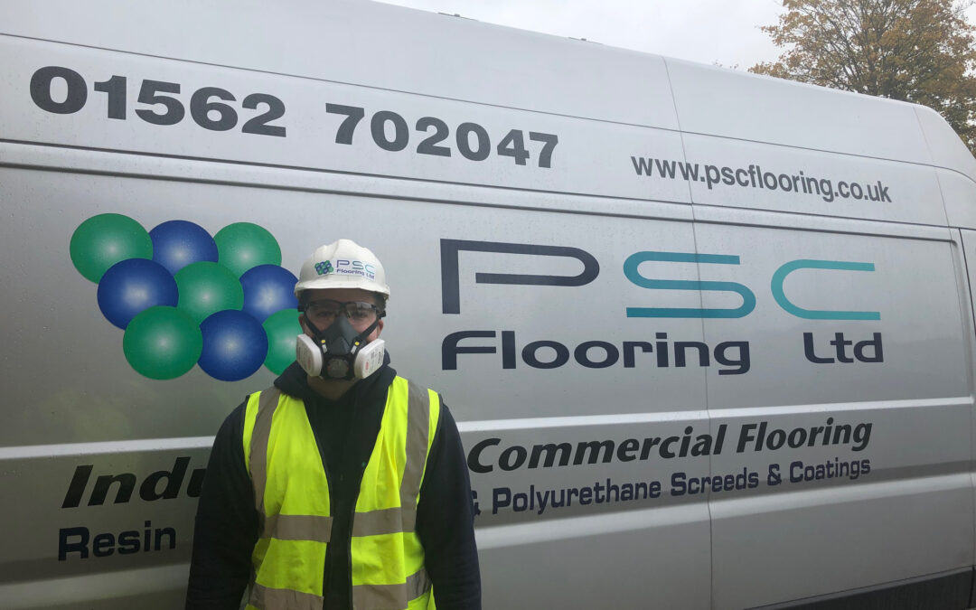The Importance of PPE