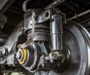 Indestructible Paint Experience Underpins Intumescent Coating Performance in The Rail Industry