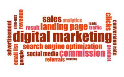 Choosing The Right Digital Marketing Agency