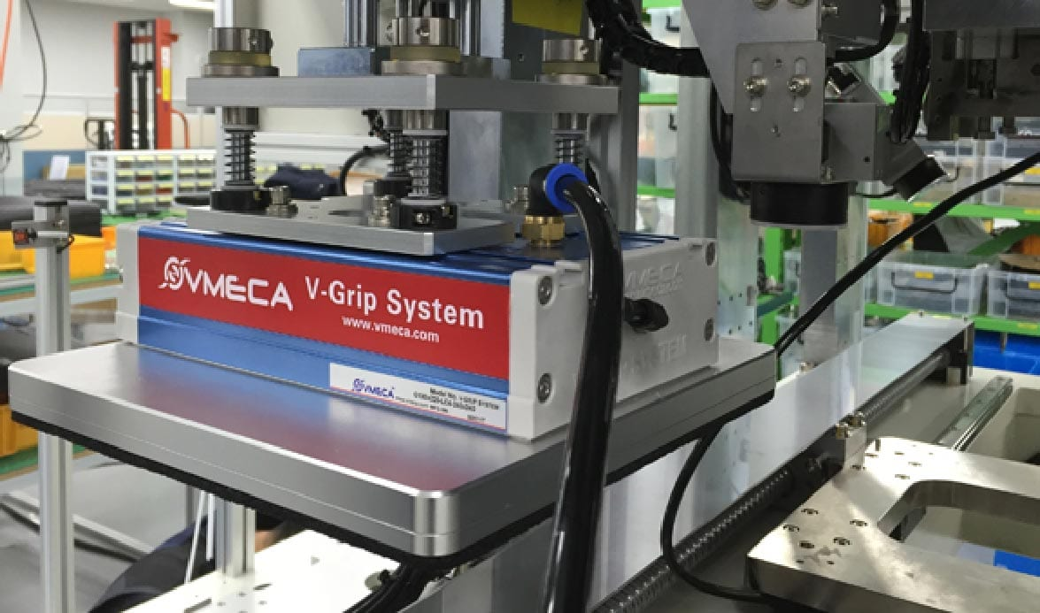 Simmatic Ltd Named Vacuum & Pneumatic Products Innovators of 2020