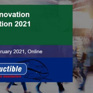 Rail Innovation 2021 | Indestructible Paint's New Coating Technology