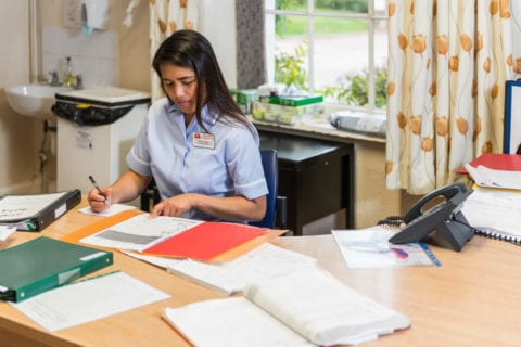 The Importance of Looking After Our Senior Care Staff