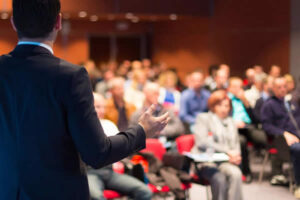 Live-event-Conference-Management