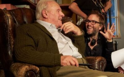 """Oscar Winning """"The Father"""" Provides Insight into Living with Dementia, says Richard White"""