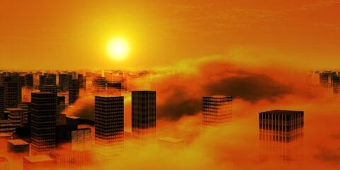 Rising air pollution increases risk of cognitive decline | World Environment Day 2021