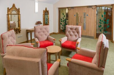 Moving into a Care Home | Advice and Preparation