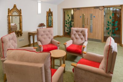 Moving into a Care Home   Advice and Preparation