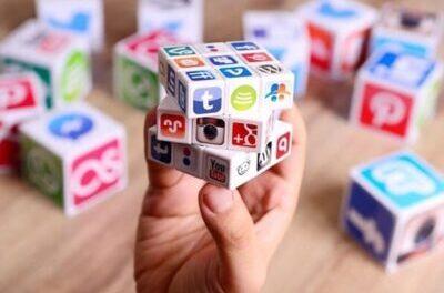Social Media in Dudley 7 (questionable) reasons why businesses still aren't befriending social media
