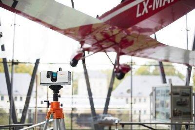 How Does Laser Scanning Work?