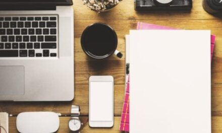 Perfect Workspace | Top 5 Tips