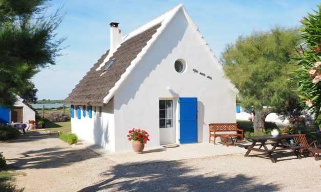 Thomas Nock Martin – Buying A Holiday Home As An Investment